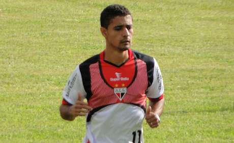 Juninho elogiou o esquema utilizado por Jairo Araújo em jogo-treino