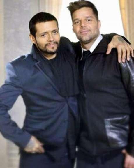 """<p>Ricky Martin y Robi Draco Rosa se preparan para encender la celebración del 25 aniversario del Premio Lo Nuestro, al ritmo de las notas del hit """"Más y Más"""", primer sencillo del nuevo disco de Robi titulado """"Vida"""".</p>"""