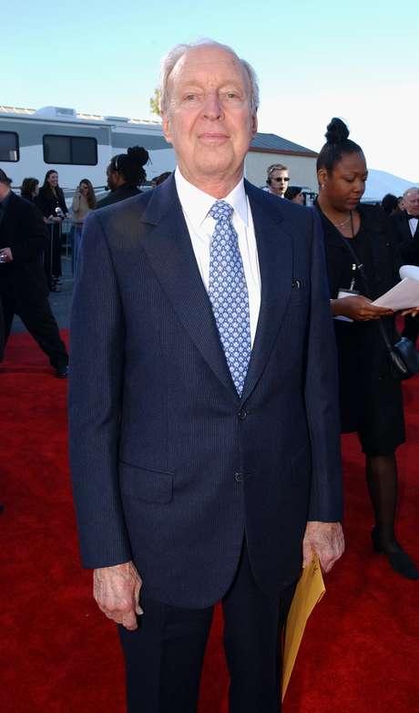 O ator ficou conhecido por interpretarPhilip Drummond na série