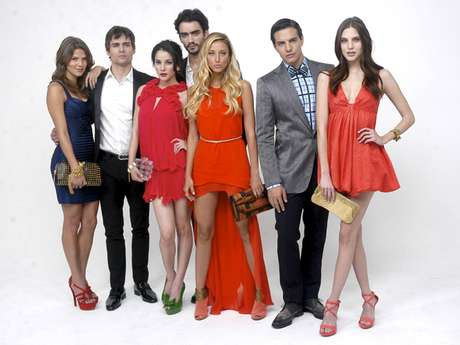 """Gossip Girl"" may have ended in the U.S., but a new version of the hit series is about to air down south."