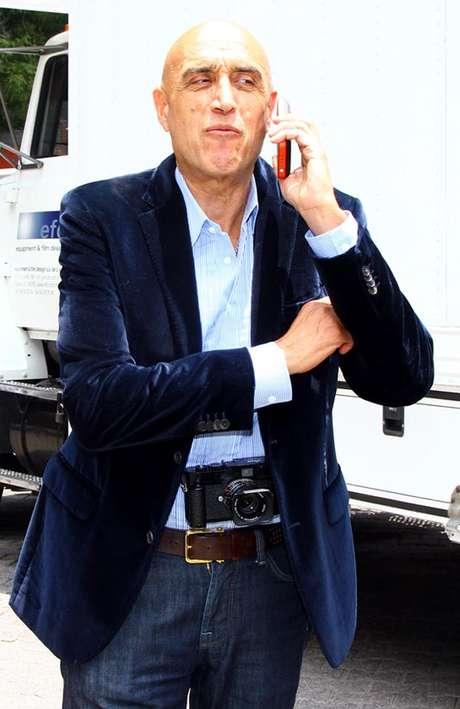 El productor ejecutivo Pedro Torres contempla que la serie dure por lo menos 3 temporadas.