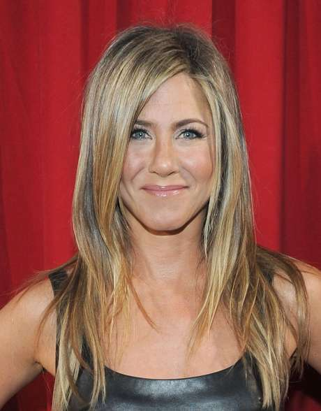 A atriz já fez campanha para produtos para o cabelos e tinturas