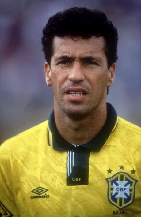 <p>Careca vê presença de jogadores experientes como fundamental para Neymar crescer na Seleção</p>