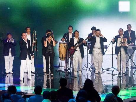 La noticia de la llegada de Los Ángeles Azules al escenario del Vive Latino 2013 causó conmoción en la red.