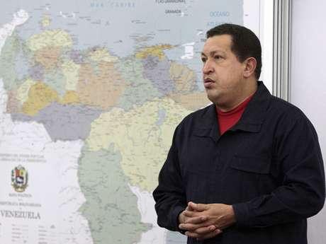 La designación de ministros es una atribución exclusiva del presidente Chávez.
