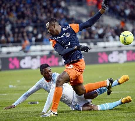 Marsella ganó (3-2) este sábado al Montpellier (9º) en la 21ª jornada de la liga francesa y queda segundo en la clasificación provisional a un punto del líder Lyon, que el viernes empató con el Evian (0-0), a la espera de lo que haga el París Saint-Germain con el Burdeos.