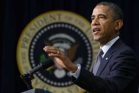 Para el presidente Obama, no hay tiempo que perder.