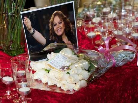 Jenni Rivera falleció el 9 de diciembre en un accidente de aéreo el 9 de diciembre de 2012.