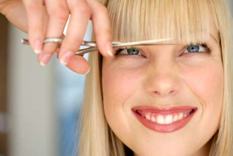 Ser notada com um novo corte de cabelo é motivo para melhorar o dia de boa parte das mulheres