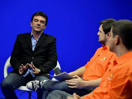 Em entrevista ao Terra, Andrés Sanchez analisou a contratação de Luiz Felipe Scolari na Seleção Brasileira e comentou a sucessão de José Maria Marin na CBF