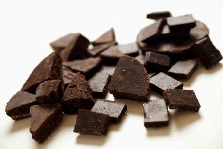 O chocolate não deve ser consumido por pessoas que tomam antidepressivos