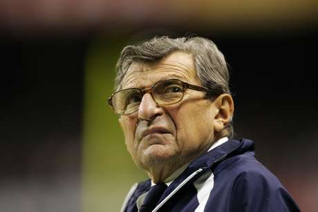 <p>Joe Paterno's family has released their own report that finds a host of inaccuracies in the Louis Freeh report that resulted in the firing of Joe Paterno.</p>