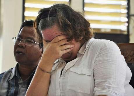 La sentencia superó en dureza a los 15 años de prisión que había solicitado la fiscalía contra la acusada al tener en consideración su confesión y comportamiento durante el procesamiento.<br />