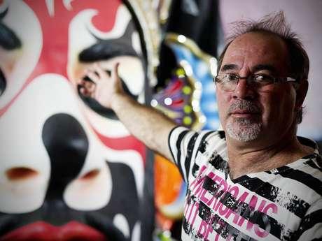 Jorge Freitas comanda seu sexto Carnaval pela Rosas de Ouro