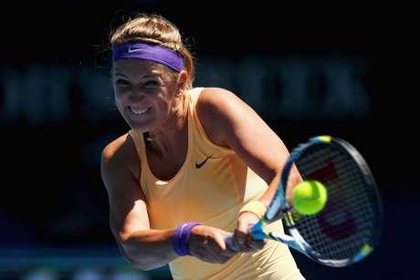 Agora, a bielorrussa, cabeça de chave número 1 no Grand Slam australiano, enfrenta a americana Sloane Stephens, cabeça de chave 29, que bateu a compatriota Serena Williams, número 3 do mundo, por 2 sets a 0
