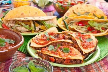 Em Tulum, Ginger é um verdadeiro paraíso para quem gosta de frutos do mar, coquetéis e pratos típicos da culinária mexicana