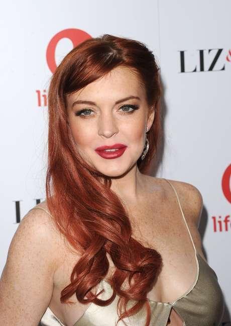 Lindsay Lohan se queda sin abogado... otra vez
