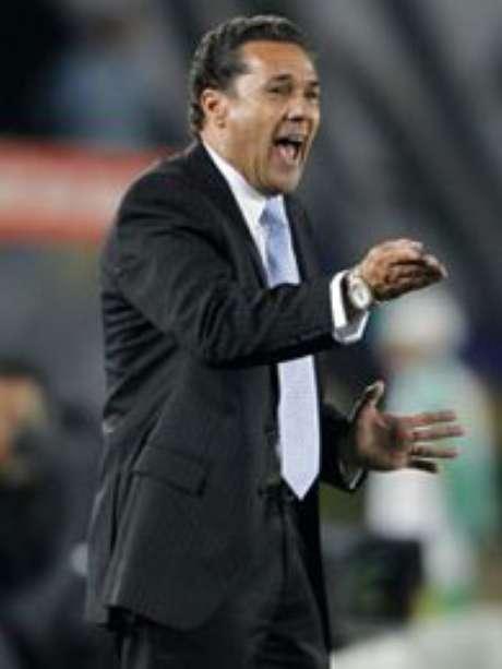 <p>Luxemburgo ganhou diversas opções para montar o time do Grêmio</p>