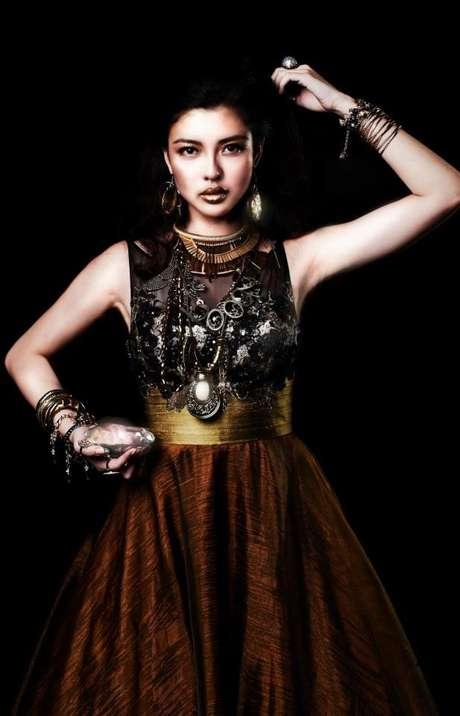 Una belleza tan carismática ¿logrará reemplazar a Olivia Culpo en la corona?