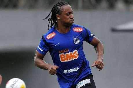 Arouca foi convocado para a Seleção Brasileira