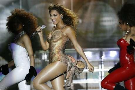 El próximo 3 de febrero será la cantante Beyoncé quien amenizará e intentará mantener en todo lo alto los niveles de audiencia del partido.
