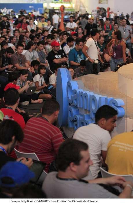 Sexta edição do evento acontece pelo segundo ano consecutivo no Anhembi Parque, em São Paulo
