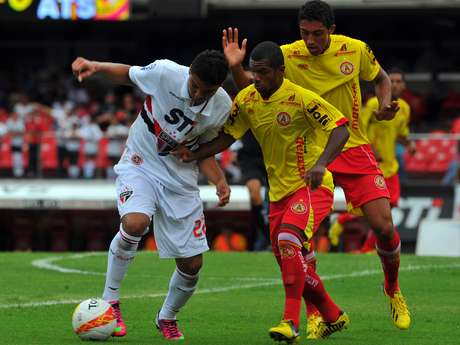 Casemiro irá jogar na segunda divisão espanhola pelo Real Madrid B