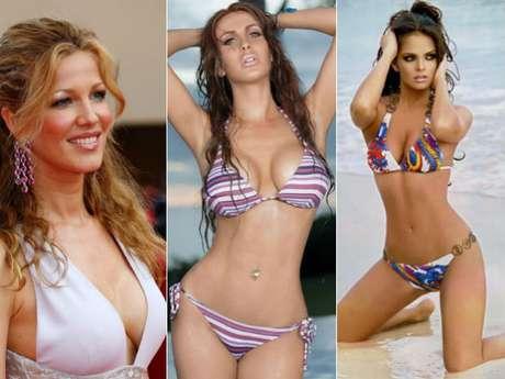 Si en otras ligas, diversos futbolistas 'presumen' a sus bellas parejas, también México no se quedaría atrás con los jugadores que mantienen relaciones con hermosas y famosas mujeres. Hacemos un conteo de las bellas novias del futbol mexicano.