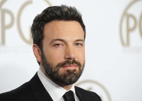 "Actor, director and producer of ""Argo"" Ben Affleck arrives at the Producers Guild of America Awards in Beverly Hills, California January 26, 2013."