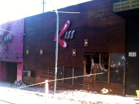 <p>Incêndio na madrugada de 27 de janeiro na boateKiss matou 241 pessoas</p>