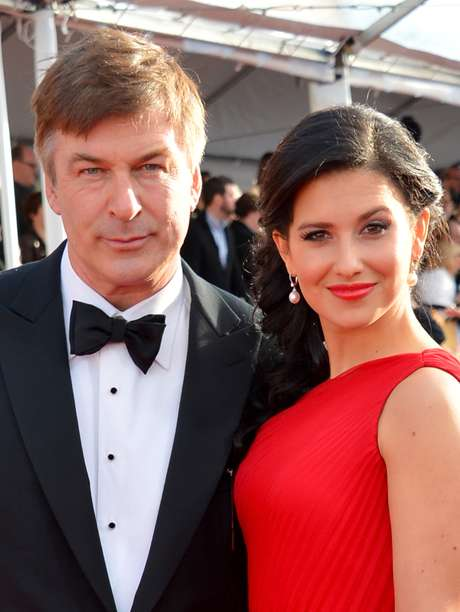 "<span id=""spanPeople"">There's nothing better than walking down a red carpet than walking down the red carpet with a companion in hand. Take a look at the best couples at the Screen Actors Guild Awards! Alec Baldwin & wife Hilaria Thomas</span>"