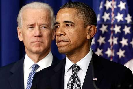 """Estados Unidos, junto al resto de la comunidad internacional, está decidido a interponerse frente a cualquier tirano o dictador que cometa crímenes contra la Humanidad, y permanecer firme al principio de Nunca Más"""", señaló Obama."""