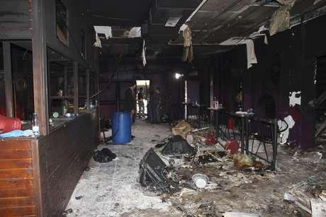 Incêndio na Boate Kiss deixou 237 mortos