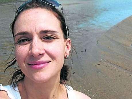 Olga Nani falleció a los 36 años.