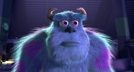 El próximo estreno de Disney será 'Monsters University' donde los personajes de Mike Wazowski y y el azul Sulley Sullivan repasan sus aventuras en la universidad. Disney ha tenido una larga relación con monstruos de todas las facturas, desde atemorizantes dragones hasta criaturas mitológicas.
