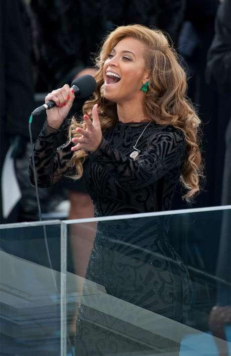 Beyoncé escreveu música sobre seu aborto de dois anos atrás
