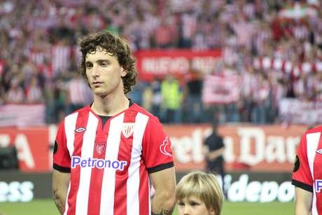 Amorebieta Athletic Club Bilbao