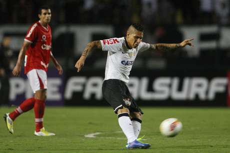 Partida diante do Mogi Mirim foi o primeiro das cinco dos titulares do Corinthians antes da Libertadores