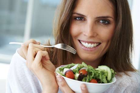 Vegetarianos têm o coração mais forte e saudável, e também têm menos riscos de desenvolver diabetes