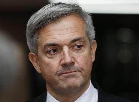 """El ex ministro británico de Energía, Chris Huhne,dimitirá de su escaño tras declararse """"culpable"""" de intentar ocultar una infracción de tráfico, algo que hasta ahora siempre había negado."""