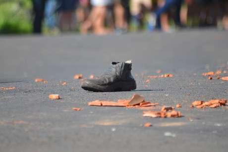 Explosão matou homem que soldava um caminhão em Novo Horizonte, interior de São Paulo