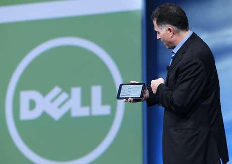 Michael Dell fundou a empresa que leva seu nome em 1984