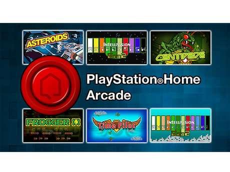 Sony Anuncia Playstation Home Arcade Para Ps Vita