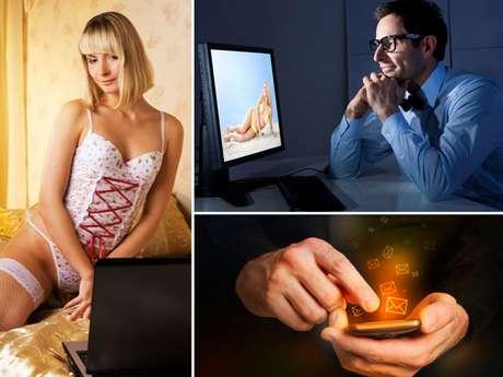 <p>Y es que según este estudio denominado Amor, relaciones y tecnología, se ha dado a conocer que pese a los riesgos el 36% de los estadounidenses todavía piensa enviar fotos sexys o románticas a su pareja a través de medios electrónicos en el Día de San Valentín.</p>
