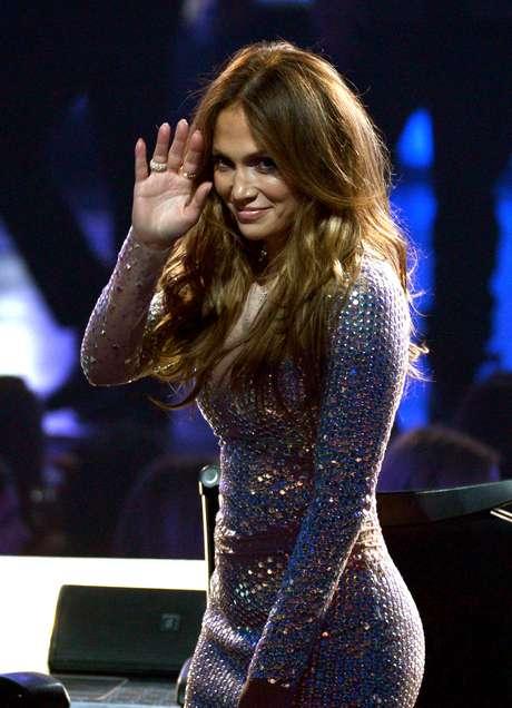 Jennifer Lopez quiere ayudar a Nicki Minaj a destronar a Mariah Carey en American Idol