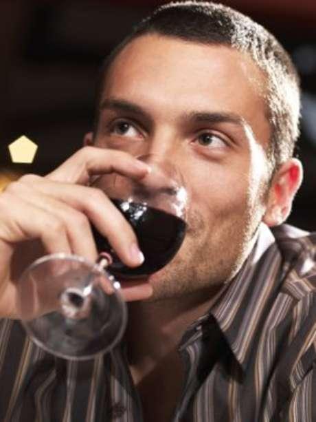 El consumo de alcohol cayó en más de 3%.