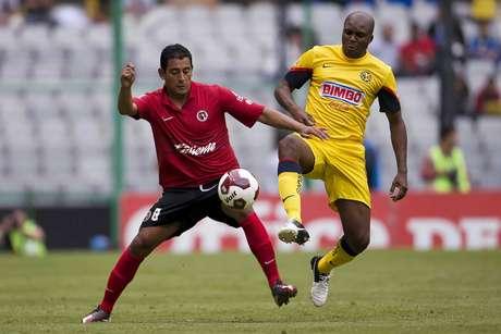 Xolos-América es el juego de la jornada 6.