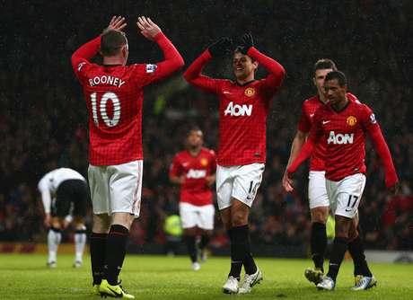 <p>Domingo 10 de febrero - Manchester United recibe a un complicado Everton en la jornada 26 de la Premier League</p>