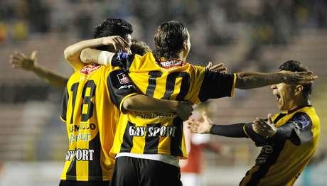The Strongest é adversário de São Paulo e Atlético-MG na fase de grupos da Libertadores