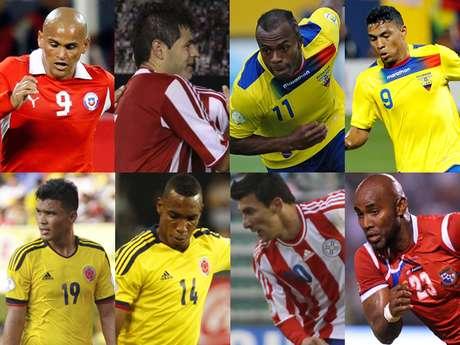 <p>Con excepción de los jugadores que fueron convocados por Estados Unidos y que no vieron acción, todos los demás jugadores de la Liga MX que participaron en la Fecha FIFA obtuvieron buenos resultados con sus selecciones nacionales.</p>